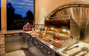 Landscapearchitecture Com Manufacturers Outdoor Kitchens