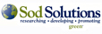Sod Solutions, Inc. Logo